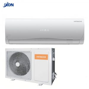HITACHI Heating @ Coling System RAS S18CPA 1.5 Ton Split Air Conditioner - IKON Electronics